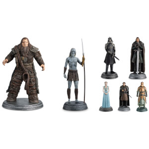 Mystery Game of Thrones Figures - Set of 10 Figures