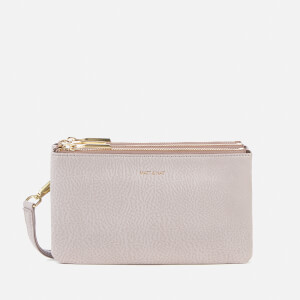 Matt & Nat Women's Triplet Dwell Cross Body Bag - Serene