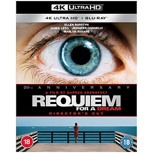 Requiem for a Dream - 4K Ultra HD (Includes Blu-ray)
