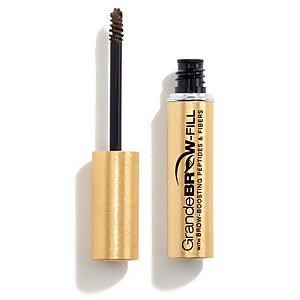 GRANDE Cosmetics GrandeBROW-FILL Volumizing Brow Gel Dark
