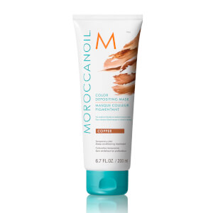 Moroccanoil Color Depositing Mask 200ml - Copper