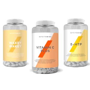 Myvitamins Wellness 'Potion' Bundle