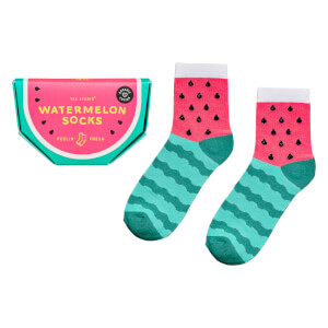 Yes Studio Watermelon Socks