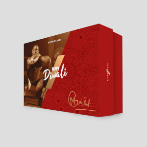 Limited Edition Mukesh Gahlot Diwali Box