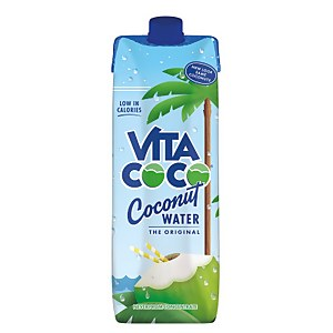 Pure Coconut Water, 1 Litre (12 Units)