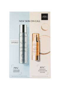 Institut Esthederm New Skin on Call Kit (Worth £95.00)