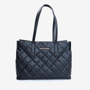 Valentino by Mario Valentino Women's Ocarina Tote Bag - Black