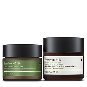 Calming & Nourishing Duo (Worth £175.00)