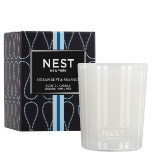 NEST Fragrances Ocean Mist & Sea Salt Votive Candle 2 oz