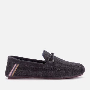 Ted Baker Men's Merinol Moccasin Slippers - Grey