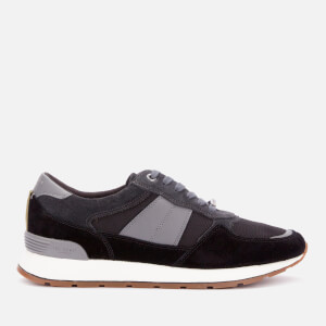 Ted Baker Men's Racor Tonal Sneakers - Black