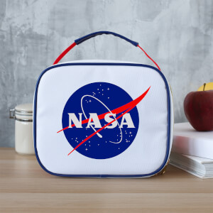 NASA Lunch Bag