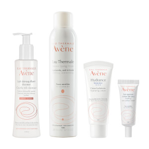 Avene Full Routine Bundle (Worth £50)