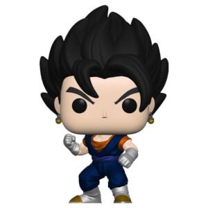Figura Funko Pop! Exclusivo - Vegetto Metálico - Dragon Ball Z
