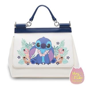 Loungefly Disney Stitch Lei Handbag - VeryNeko Exclusive