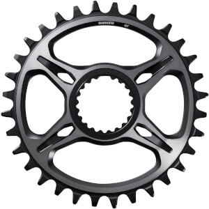 Shimano XTR M9100/M9120 Single Chainring - 12 Speed