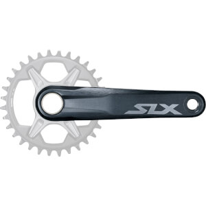 Shimano SLX M7100 Crankset without Chainring