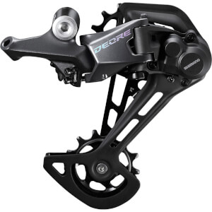Shimano Deore M6100 Rear Derailleur For Single Ring