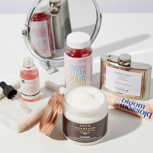 The Clean Beauty Gift Set (Worth £159.89)