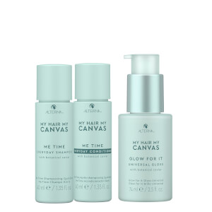 Alterna My Hair My Canvas Universal Gloss Kit (Worth $42.00)