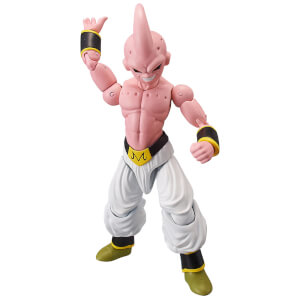 Bandai Dragon Stars DBZ Majin Bu Final Form Action Figure