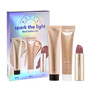 BECCA Spark The Light Best Sellers Kit