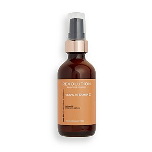 Revolution Skincare 12.5% Vitamin C Serum Super Sized 60ml