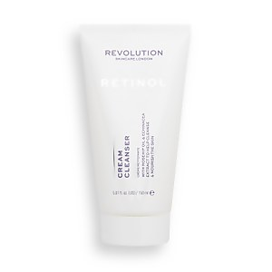 Revolution Skincare Retinol Cream Cleanser
