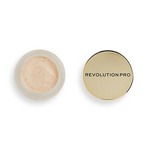 Revolution Pro Eye Lustre Cream Eyeshadow Pot Organza