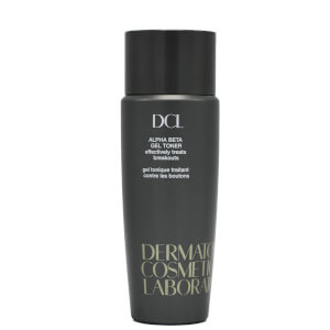 DCL Skincare Alpha Beta Gel Toner 200ml