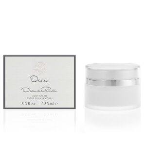 Oscar de la Renta Signature Body Cream