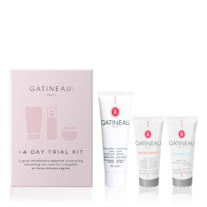 Gatineau Spa at Home 14 Day Trial Kit