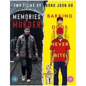 Memories of Murder / Barking Dogs Never Bite