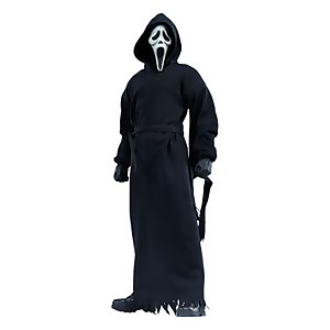Sideshow Collectibles Ghost Face Action Figure 1/6 Ghost Face 30 cm