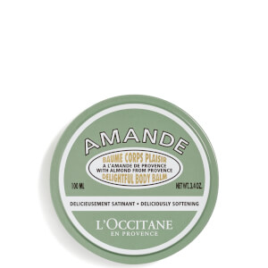 L'Occitane Almond Delightful Body Balm 100ml