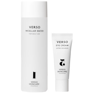 VERSO Exclusive End of Day Eyes Duo