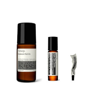 Aesop Exclusive The Travel Trio