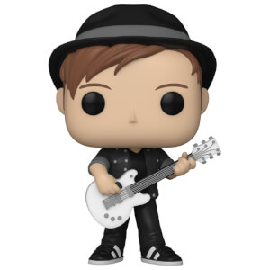 Pop! Rocks Fall Out Boy Patrick Stump Pop! Vinyl Figure