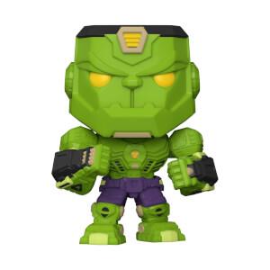 Marvel Marvel Mech Hulk Funko Pop! Vinyl