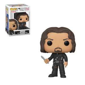 Umbrella Academy Diego Funko Pop! Vinyl