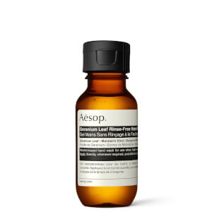 Aesop Geranium Leaf Rinse-Free Hand Wash 50ml