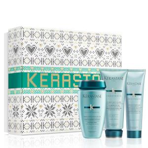 Kérastase Resistance Strengthening Gift Set Regime for Damaged Hair