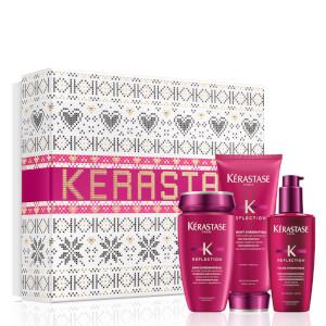 Kérastase Reflection Colour Radiance Gift Set for Coloured Hair