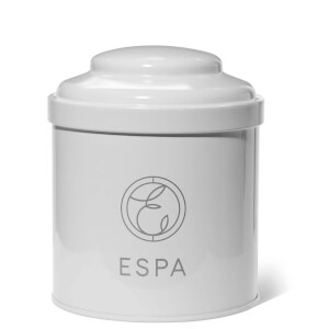 ESPA Fortifying Wellbeing Tea Caddy (CEE)