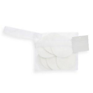 Revolution Skincare Reusable Make Up Removal Pads 42g