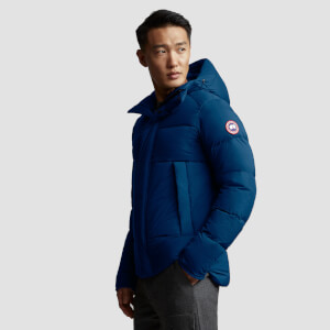 Canada Goose Men's Armstrong Jacket - Northern Night