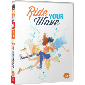 Ride Your Wave - Standard Edition