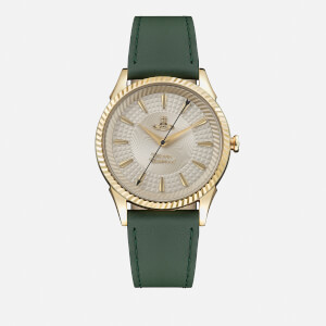 Vivienne Westwood Women's Seymour Watch - Green
