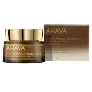 AHAVA Dead Sea Osmoter Concentrate Supreme Hydration Cream 50ml