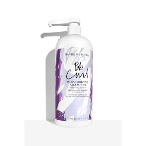 Bumble and bumble Curl Moisturising Shampoo 1L